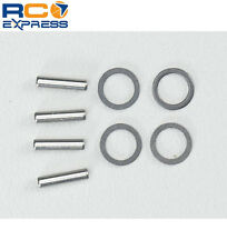 Associated Stub Axle Pins & Spacers Rc18t ASC21096