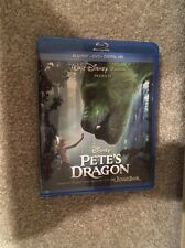 Pete's Dragon 2016 Bluray 1 Disc Set(No Digital HD)