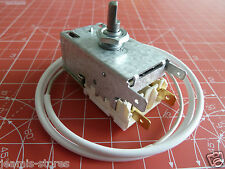 GENUINE HOTPOINT FRIDGE & FRIDGE FREEZER THERMOSTAT 261055