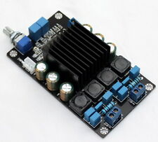 STA508 CLASS D Audio Power Amplifier AMP Kit 80W+80W Stereo Assembled Board