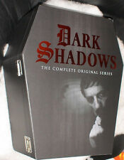 Dark Shadows: The Complete Original Series - Deluxe Edition - 131 DVD Box Set