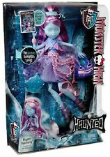 Monster High Kiyomi Haunted New doll