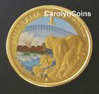 2009 $1 Coin Celebrate Australia States & Territories New South Wales NSW Sydney