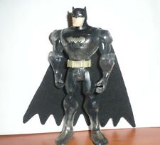 Action Figure BATMAN DC Comics The Brave And The Bold Used Loose