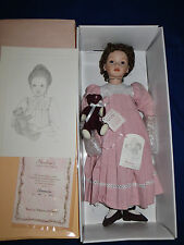 """CHARMAINE"" PAULINE BJONNESS-JACOBSEN LIMITED EDITION DOLL - MIB"