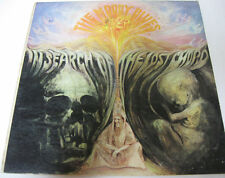 The Moody Blues In Search Of The Lost Chord London DES1 Stereo Vinyl Record LP