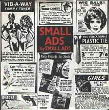 Small Ads-small ads.7""