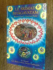 Le srimad bhagavatam premier chant deuxième partie