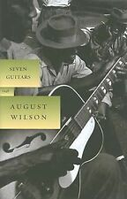 Seven Guitars (The August Wilson Century Cycle)