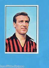 PANINI CALCIATORI 1965/66-Figurina - ANGELILLO - MILAN -Recuperata