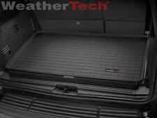 WeatherTech Cargo Liner Trunk Mat for Ford Expedition EL - 2007-2017 - Black