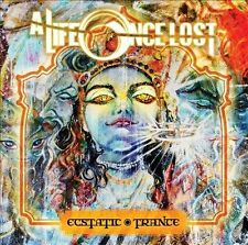 A Life Once Lost - Ecstatic Trance CD (2012) * Brand New * Metal