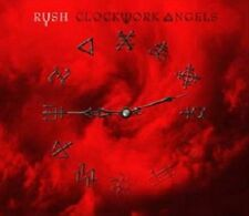 Clockwork Angels by Rush (CD, Jun-2012, Anthem (USA))