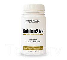 GoldenSize - Penis Enlargement Sex Pills Male Enhancement Best Enlarge SIZE !!!