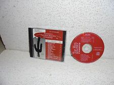 Top Country Hits Monthly May 2003 CD + G Karaoke Compact Disc Out of Print