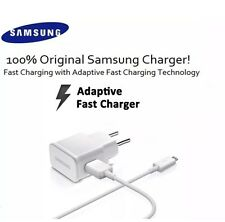 100% Original Samsung Universal Mobile Charger USB Adapter + 1 meter Cable