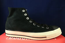 CONVERSE CHUCK TAYLOR ALL STAR CT AS HI 1970 BLACK EGRET CORDUROY 153985C 13