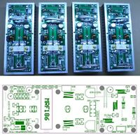 100W UHF 400--470MHZ Frequency Amplifier Power Board For Ham Radio DIY Kits