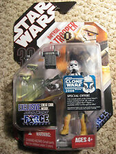 StarWars IMPERIAL EVO TROOPER (#09) (30th Anniversary Collection)
