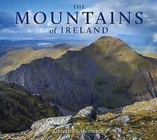 Las montañas de Irlanda 2016, Gareth McCormack