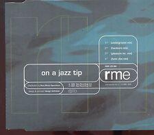 RME / On A Jazz Tip