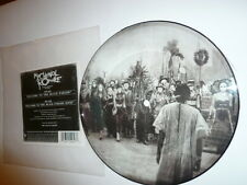 "MY CHEMICAL ROMANCE Welcome To The Black Parade - 7"" Picture Disc W740X - NEW!"