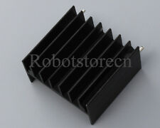 5PCS  IC Triode heat sink For  30*32*16.5MM TO-3P TO-247 PCB Mount.