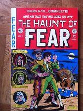 THE HAUNT OF FEAR VOL 2  EC COMICS VERY FINE 1995 (A44)