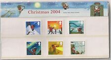 GB Presentation Pack 365 Christmas. 2004 10% OFF FOR ANY 5+