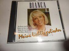 Cd  Meine Lieblingslieder von Bianca