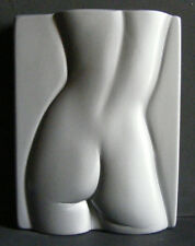 BACK Nude Sculpture By Don Maguire