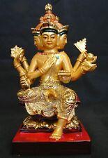 Thai 4-Face Buddha Statue