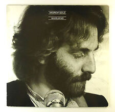 "12"" LP - Andrew Gold - Whirlwind - C2342 - washed & cleaned"