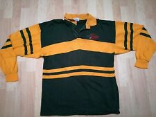MATCH WORN VALE OF GLAMORGAN SCHOOLS.WALES. RUGBY SHIRT/JERSEY/,MAILLOT-SUPERB!