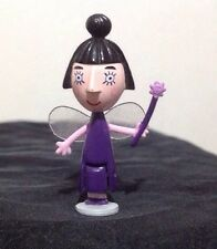 Ben And Holly - Ben & Holly's Little Kingdom Castle Nanny Plum Figure - Spare