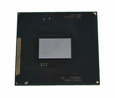CPU Intel® Core™ i3-2350M Processor (3M Cache, 2.30 GHz) SR0DN