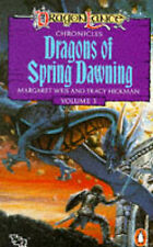 Dragonlance Chronicles: Dragons of Spring Dawning, Margaret Weis, Tracy Hickman,
