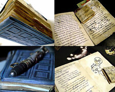 River Song Custom Replica Prop Diary FULLY ILLUSTRATED