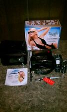 Luminess Tan Air Brush Tanning Complete Personal Airbrush Tanning System