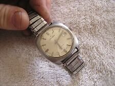 Vintage Tradition Watch 17 Jewels Modern Dial