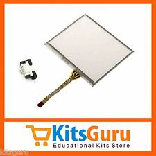 3.5 inch 4 Wire Resistive Touch Screen Panel with ZIF Connector  KG100