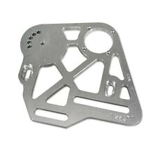 CBM MOTORSPORTS BILLET LS BELT DRIVE PLATE FOR WHIPPLE 3.3L, 4.0L SUPERCHARGER