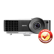 BenQ MX701 DLP Digital Video Projector XGA 2700 Lumens 4:3 10000:1 HDMI