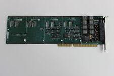 DIGI 30001604 PC IMAC/4-X ISA ADAPTER 30001602 WITH WARRANTY