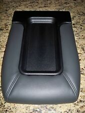 Chevrolet Silverado GMC Sierra Center Console Lid Kit Storage Armrest 99-02