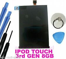 GLASS LCD SCREEN display Replacement repair with tools for IPOD TOUCH 3RD 3g 8GB