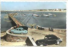 CP 44 - LOIRE-ATLANTIQUE - Pornichet - Le Port et les Pêcheries - Traction