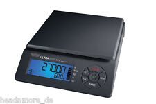 MyWeigh Package scale U2 up to 27kg 0-1 kg x 2g / 1-27 kg x 5g Shipping scales