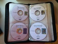 Giant Serial Collection All 57 Columbia Pictures Movie Cliffhangers on DVD