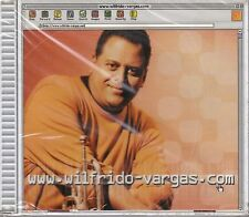 Wilfredo Vargas Punto Com CD New Nuevo Sealed